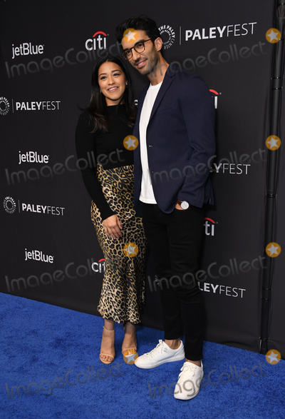Justin Baldoni Photo - 20 March 2019 - Hollywood California - Gina Rodriguez Justin Baldoni The Paley Center For Medias 2019 PaleyFest LA - Jane The Virgin And Crazy Ex-Girlfriend The Farewell Seasons held at The Dolby Theater Photo Credit Birdie ThompsonAdMedia