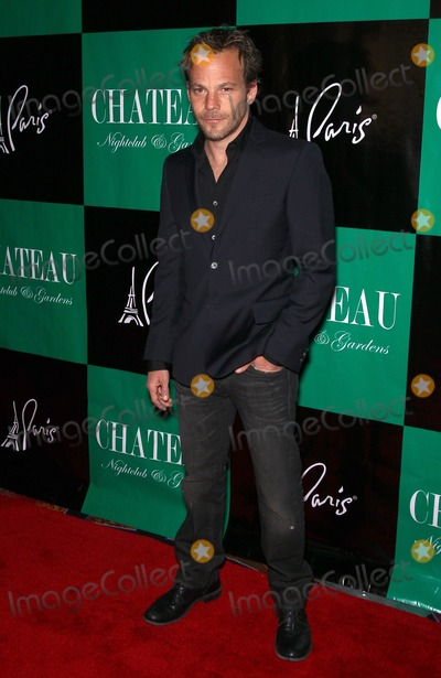 Kiowa Gordon Photo - 26 March 2011 - Las Vegas Nevada - Stephen Dorff  Stephen Dorff Tinsel Korey and Kiowa Gordon will host the night with a special performance by Asher Roth at Chateau Nightclub and Gardens at Paris Las Vegas Photo MJTAdMedia