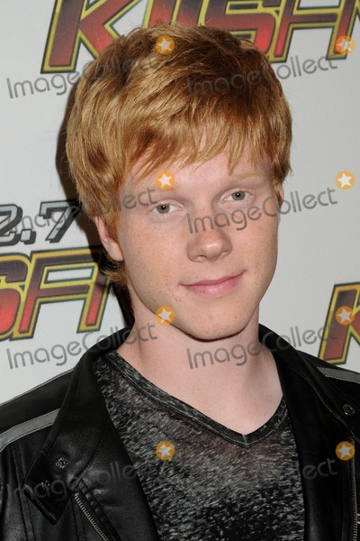 Adam Hicks Photo - 14 May 2011 - Los Angeles California - Adam Hicks KIIS FMs 2011 Wango Tango Concert held at the Staples Center Photo Credit Byron PurvisAdMedia