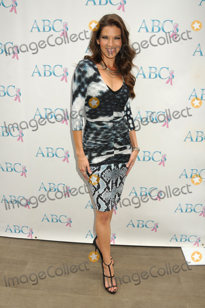 Adrienne Janic Photo - 6 May 2015 - Beverly Hills California - Adrienne Janic 2015 ABCS Mothers Day Luncheon held at the Four Seasons Hotel Photo Credit Byron PurvisAdMedia