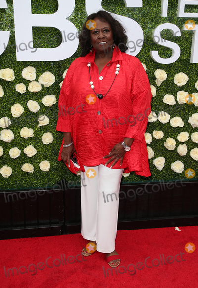 Aloma Wright Photo - 01 August 2017 - Studio City California - Aloma Wright 2017 Summer TCA Tour - CBS Television Studios Summer Soiree Photo Credit F SadouAdMedia