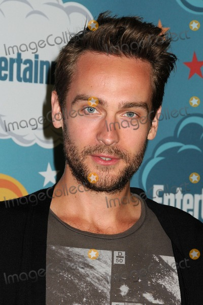 Tom Mison Photo - 20 July 2013 - San Diego California - Tom Mison  Entertainment Weekly Hosts Annual Comic-Con Celebration 2013 held at Float at the Hardrock Cafe Photo Credit Byron PurvisAdMedia
