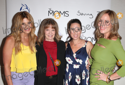 Gaspar No Photo - 10 July 2019 - West Hollywood California - Denise Albert Ellen Marano Melissa Gerstein Alyson Nol The Makers of Sylvania host a Mamarazzi event held at The London Hotel Photo Credit Faye SadouAdMedia