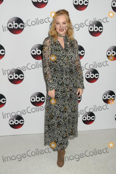 Wendi McLendon-Covey Photo - 9 January 2016 - Pasadena California - Wendi McLendon-Covey DisneyABC 2016 Winter TCA Press Tour held at The Langham Huntington Hotel Photo Credit Byron PurvisAdMedia