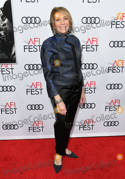 Jewel Photo - 20 November 2019 - Hollywood California - Marie Brenner 2019 AFI Fest - Richard Jewell Los Angeles Premiere held at TCL Chinese Theatre Photo Credit Birdie ThompsonAdMedia