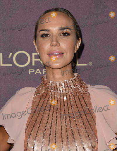 Arielle Kebbel Photo - 15 September 2018 - West Hollywood California - Arielle Kebbel 2018 Entertainment Weekly Pre-Emmy Party held at the Sunset Tower Hotel Photo Credit Birdie ThompsonAdMedia