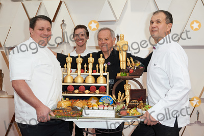 Puck Photo - 09 February 2020 - Hollywood California - Wolfgang Puck 92nd Annual Academy Awards presented by the Academy of Motion Picture Arts and Sciences held at Hollywood  Highland Center Photo Credit AMPASAdMedia