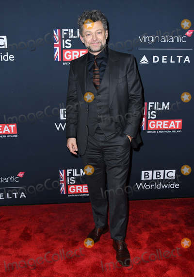 Andy Serkis Photo - 02 March 2018 - Los Angeles California - Andy Serkis Film is GREAT Reception to honor British Nominees held at a Private Residence Photo Credit Birdie ThompsonAdMedia