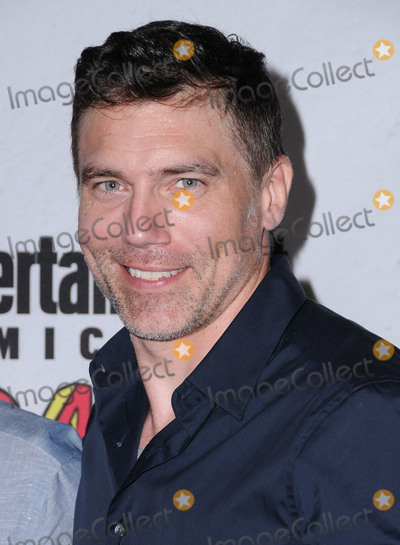 Anson Mount Photo - 22 July 2017 - San Diego California - Anson Mount 2017 Entertainment Weeklys Annual Comic-Con Party held at FLOAT At The Hard Rock Hotel in San Diego Photo Credit Birdie ThompsonAdMedia