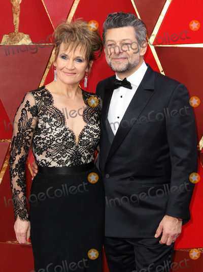 Andy Serkis Photo - 04 March 2018 - Hollywood California - Andy Serkis and Lorraine Ashbourne 90th Annual Academy Awards presented by the Academy of Motion Picture Arts and Sciences held at the Dolby Theatre Photo Credit AdMedia
