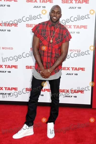 Quincy Pondexter Photo - 10 July 2014 - Westwood California - Quincy Pondexter Sex Tape Los Angeles Premiere held at the Regency Village Theatre Photo Credit Byron PurvisAdMedia