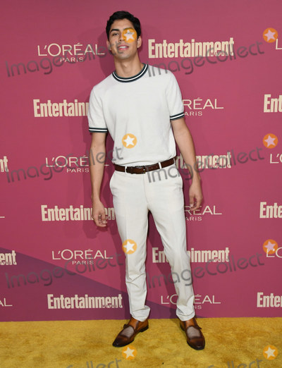 Niko Guardado Photo - 20 September 2019 - West Hollywood California - Niko Guardado 2019 Entertainment Weekly Pre-Emmy Party held at Sunset Tower Photo Credit Birdie ThompsonAdMedia