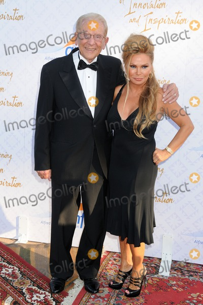 Alfred Mann Photo - 13 October 2013 - Beverly Hills California - Alfred Mann Suzan Hughes 10th Annual Alfred Mann Foundation Gala held at 9100 Wilshire Blvd Photo Credit Byron PurvisAdMedia