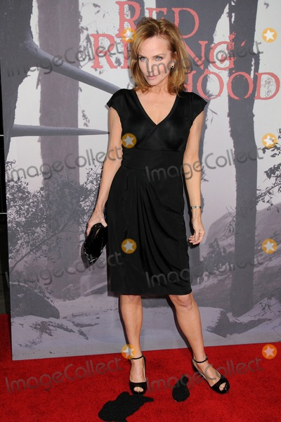 Rebecca DeMornay Photo - 7 March 2011 - Hollywood California - Rebecca De Mornay Red Riding Hood Los Angeles Premiere held at Graumans Chinese Theatre Photo Byron PurvisAdMedia