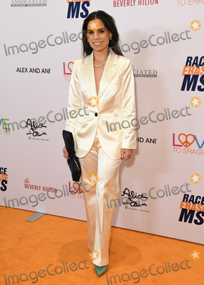 Ally Hilfiger Photo - 10 May 2019 - Beverly Hills California - Ally Hilfiger 26th Annual Race to Erase MS Gala held at the Beverly Hilton Hotel Photo Credit Birdie ThompsonAdMedia