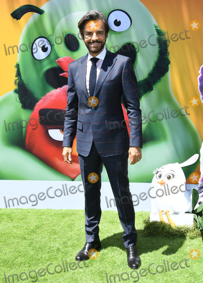 Angry Birds Photo - 10 August 2019 - Westwood California - Eugenio Derbez Sonys The Angry Birds Movie 2 Los Angeles Premiere held at Regency Village Theater Photo Credit Birdie ThompsonAdMedia