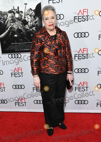 Jewel Photo - 20 November 2019 - Hollywood California - Kathy Bates 2019 AFI Fest - Richard Jewell Los Angeles Premiere held at TCL Chinese Theatre Photo Credit Birdie ThompsonAdMedia