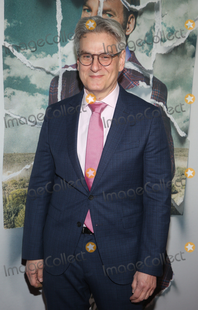 Peter Andr Photo - 5 February 2020 - Hollywood California - Peter Gould Premiere Of AMCs Better Call Saul Season 5 Los Angeles Premiere held at The ArcLight Cinemas Photo Credit FSAdMedia