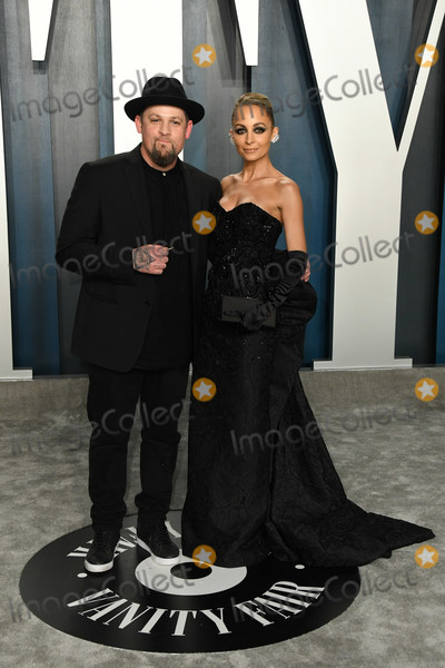 Nicole Richie Photo - 09 February 2020 - Los Angeles California - Joel Madden Nicole Richie 2020 Vanity Fair Oscar Party following the 92nd Academy Awards held at the Wallis Annenberg Center for the Performing Arts Photo Credit Birdie ThompsonAdMedia