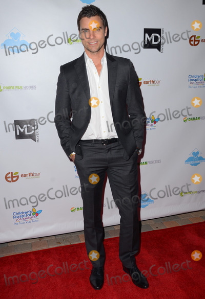Audrey Hepburn Photo - 05 March 2015 - Hollywood California - Colin Egglesfield Brighter Future for Children Gala by The Dream Builders Project to benefit Childrens Hospital Los Angeles Audrey Hepburn CARES Center held at Taglyan Cultural Center Photo Credit Birdie ThompsonAdMedia