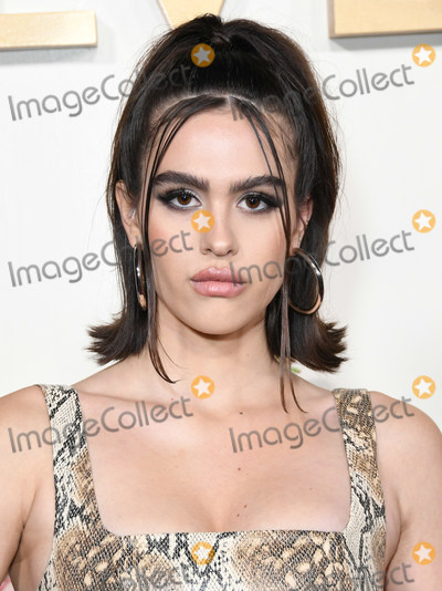 Amelia Hamlin Photo - 15 November 2019 - Hollywood California - Amelia Hamlin 3rd Annual REVOLVEawards 2019 held at Goya Studios Photo Credit Birdie ThompsonAdMedia