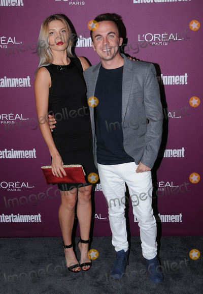 Frankie Muniz Photo - 15 September  2017 - Hollywood California - Frankie Muniz 2017 Entertainment Weekly Pre-Emmy Party held at The Sunset Tower Hotel in Hollywood Photo Credit Birdie ThompsonAdMedia