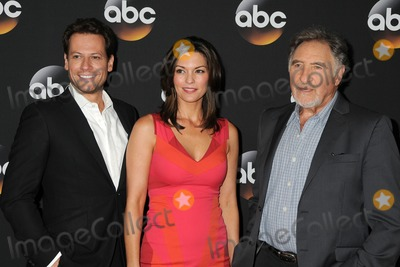 Alana de la Garza Photo - 15 July 2014 - Beverly Hills California - Ioan Gruffudd Alana de la Garza Judd Hirsch DisneyABC Television Group Summer Press Tour 2014 held at the Beverly Hilton Hotel Photo Credit Byron PurvisAdMedia