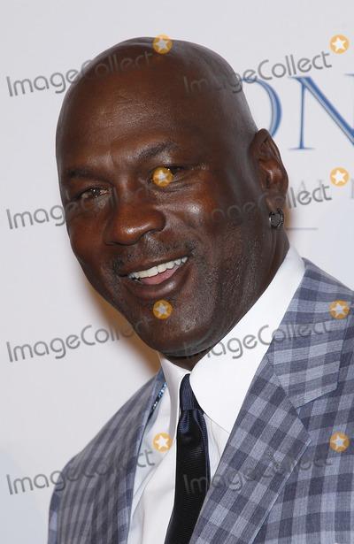 Michael Jordan Photo - 13 March 2015 - Las Vegas NV -  Michael Jordan The Derek Jeter Celebrity Invitational at ARIA Resort  CasinoPhoto Credit mjtAdMedia