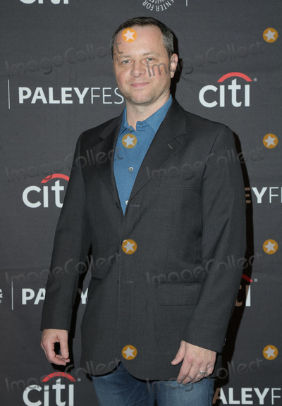 Alexi Hawley Photo - Alexi Hawley  The Rookie at The Paley Center for Medias 2018 PaleyFest Fall TV Previews - ABC held at The Paley Center for Media Photo Credit PMAAdMedia