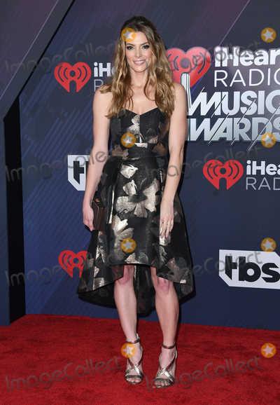 Ashley Greene Photo - 11 March 2018 - Inglewood California - Ashley Greene 2018 iHeart Radio Awards held at The Forum Photo Credit Birdie ThompsonAdMedia