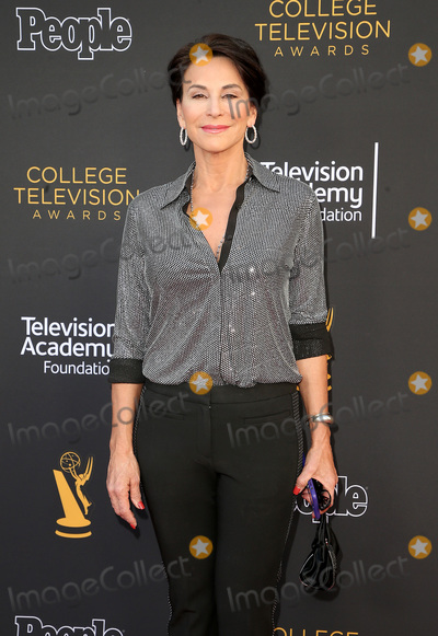 Giselle Fernandez Photo - 16 March 2019 - North Hollywood California - Giselle Fernandez Television Academy Foundation 39th College Television Awards held at the Wolf Theater at the Saban Media Center Photo Credit F SadouAdMedia