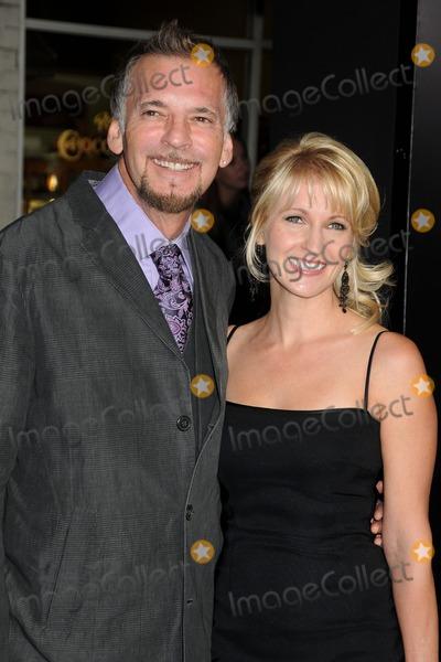 Kenny Loggins Photo - 3 October 2011 - Westwood California - Kenny Loggins Footloose Los Angeles Premiere held at the Regency Village Theatre Photo Credit Byron PurvisAdMedia