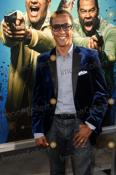 Andre Royo Photo - Andre Royoat the Keanu Los Angeles Premiere Arclight Hollywood CA 04-27-16