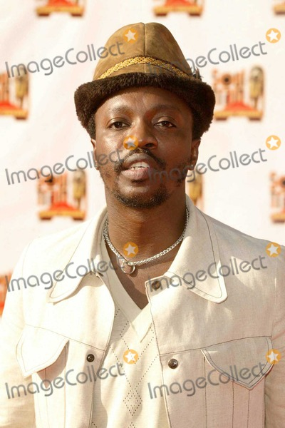 Anthony Hamilton Photo - Anthony Hamilton at the 18th Annual Soul Train Awards in the International Cultural Center Los Angeles CA 03-20-04