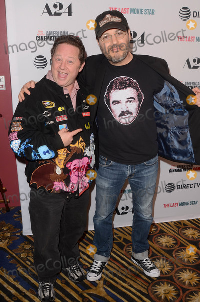 Adam Rifkin Photo - Scott Schwartz Adam Rifkinat The Last Movie Star Premiere Egyptian Theater Hollywood CA 03-22-18