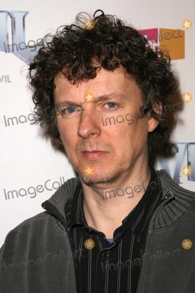 Anvil Photo - Michel Gondry at the Los Angeles Premiere of Anvil The Story of Anvil The Egyptian Theatre Hollywood CA 04-07-09