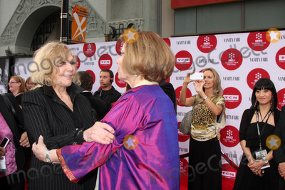 Kim Novak Photo - Kim Novak Diane Bakerat the Oklahoma Restoration Premiere at the Opening Night Gala 2014 TCM Classic Film Festival TCL Chinese Theater Hollywood CA 04-10-14