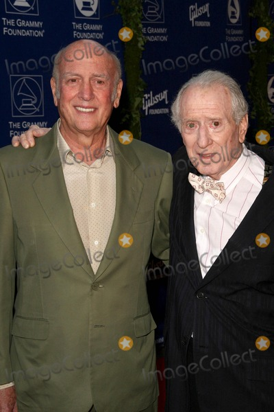 Mike Stoller Photo - Jerry Leiber and Mike Stollerat the Grammy Foundations Starry Night Gala University of Southern California Los Angeles CA 07-12-08