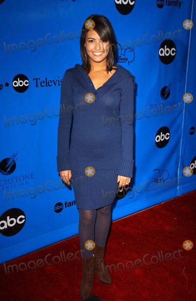 Nicole Tubiola Photo - Nicole Tubiolaat the Disney - ABC Television Group All Star Party Ritz-Carlton Huntington Hotel Pasadena CA 01-14-07