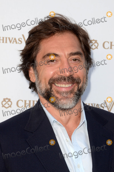 Javier Bardem Photo - Javier Bardemat the Final Pitch Event from Chivas The Venture LADC Studios Los Angeles CA 04-13-17