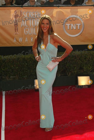 Amanda Bryon Photo - Amanda Bryon at the 11th Annual Screen Actors Guild Awards Arrivals Shrine Auditorium Los Angeles CA 02-06-05