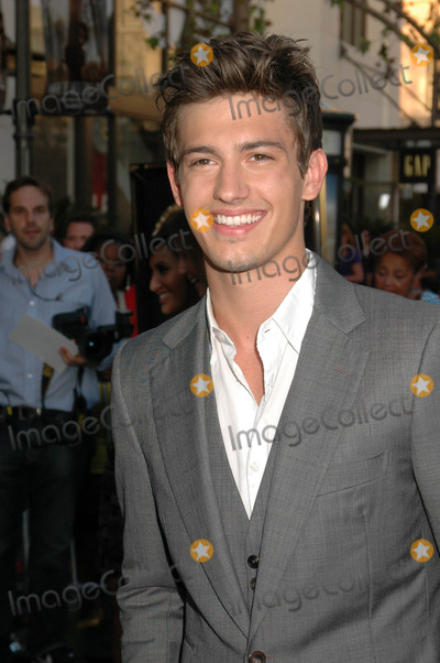 Asher Book Photo - Asher Book at the Los Angeles Premiere of Fame Pacific Theatres at The Grove Los Angeles CA 09-23-09