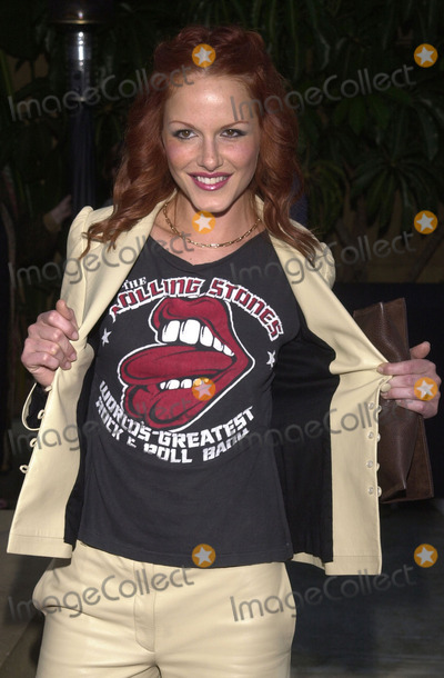 Angel Eyes Photo -  Monet Mazur at the premiere of Warner Brothers Angel Eyes at the Egyptian Theater Hollywood 05-15-01