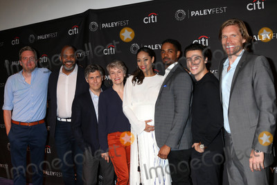 Amber Stevens-West Photo - Tim McAuliffe Victor Williams Chris Parnell Stephnie Weir Amber Stevens West Damon Wayans Jr Felix Mallard Austen Earlat the 2018 PaleyFest Fall TV Previews - CBS Paley Center for Media Beverly Hills CA 09-12-18