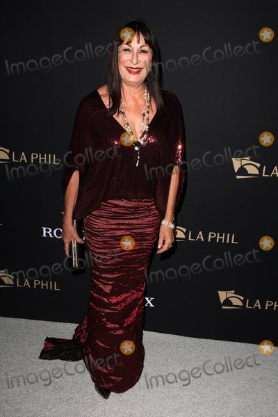 Anjelica Huston Photo - Anjelica Hustonat the LA Philharmonic Opening Night Gala Disney Concert Hall Los Angeles CA 09-30-14