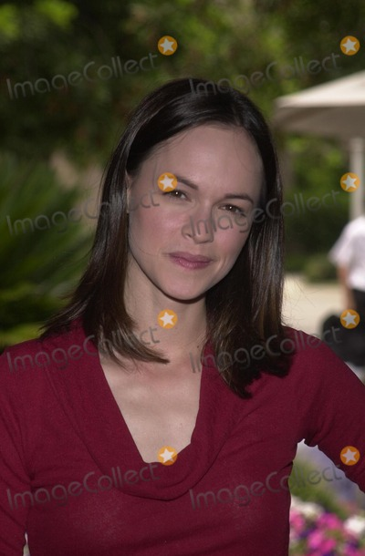 Susan May Pratt Photo - Susan May Pratt at the summer 2002 Television Critics Association Pasadena 07-11-02
