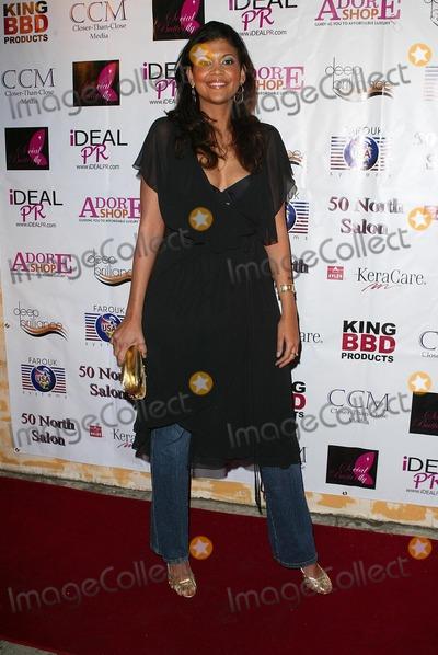 Aida Rodriguez Photo - Aida Rodriguezat Shirlena Allens Birthday Celebration The Larchmont Hollywood CA 02-06-06
