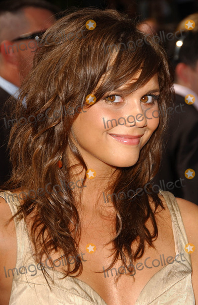 Alexandra Chando Photo - Alexandra Chandoat the 34th Annual Daytime Emmy Awards Kodak Theater Hollywood CA 06-15-07