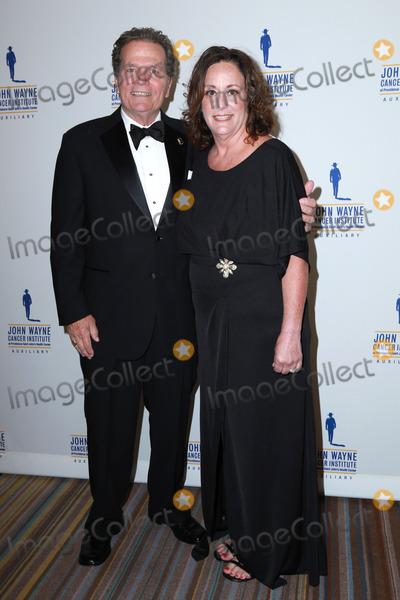 Anita Swift Photo - Patrick Wayne Anita Swiftat the 30th Annual John Wayne Odyssey Ball Beverly Wilshire Hotel Beverly Hills CA 04-11-15