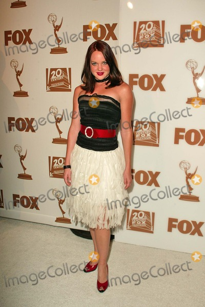April Matson Photo - April Matson at the FOX Emmy Party Spago Beverly Hills CA 09-19-04
